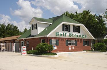 U Stor Mandarin Self Storage Jacksonville Fl 904 262