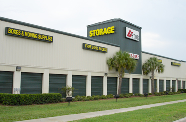 U-STOR Ridge Road Self Storage Port Richey FL (727) 842-8882 - U ...